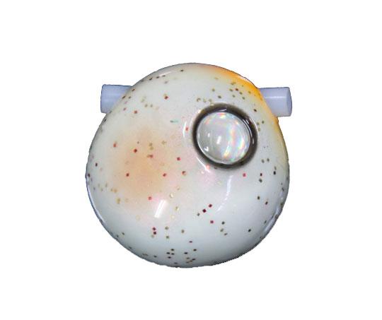ジャッカル ビンビン玉 スライド 156g (TGヘッド)  シロアマグロー  JACKALL