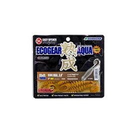 エコギア 熟成アクア リングマックス 3.8インチ ECOGEAR JUKUSEI AQUA RING MAX
