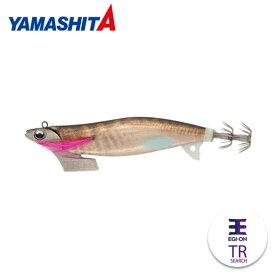 ヤマシタ ヤマリア エギ王 TRサーチ 3.5号 YAMASHITA