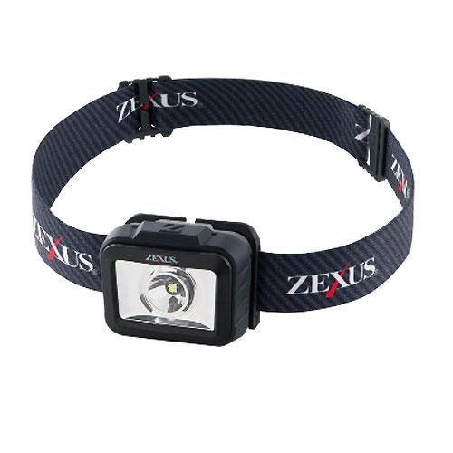 ゼクサス LEDライト ZX-160 ZEXUS