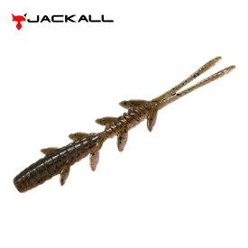 【ジャッカルフェア開催】 ジャッカル シザーコーム 3inch JACKALL Scissor Comb 【1】