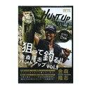 【DVD】 ハントアップ Vol.1 金森隆志 HUNT UP