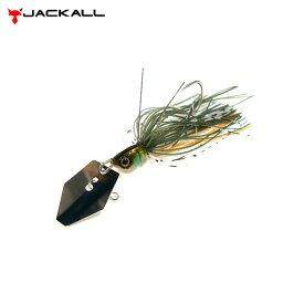 ジャッカル ブレイクブレード 3/16oz JACKALL BREAK BLADE