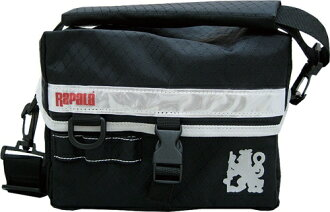 RaPaLa and rapala Ripstop 2 way Messenger bag RB-0928