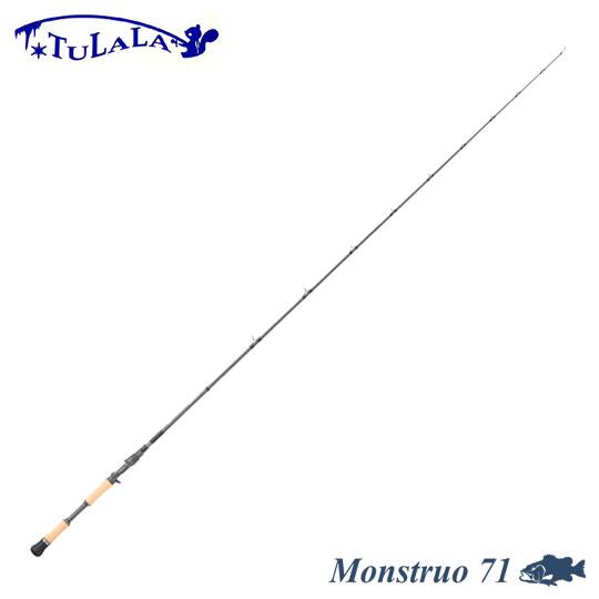 ツララ モンストロ 71 リニューアルモデル TULALA MONSTRUO