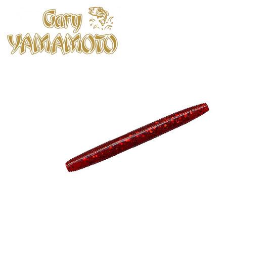 【メール便可】 GaryYamamoto/ゲーリーヤマモト YAMASENKO/ヤマセンコー 4inch 【2】