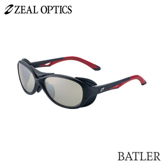 zeal optics(ジールオプティクス) 偏光グラス バトラー F-1721 #ライトスポーツ ZEAL BATLER