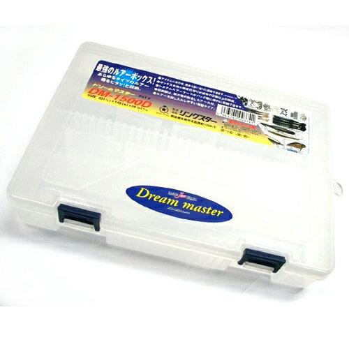 RINGSTAR/リングスター ドリームマスター DM-1500D