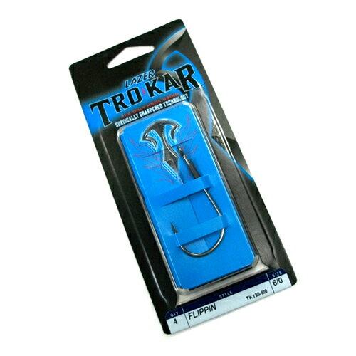 【◇在庫限り】 レーザー トロッカー ストレートフック LAZER TROKAR