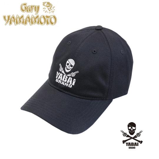 ゲーリーヤマモト ヤバイローキャップ GaryYamamoto YABAI CAP