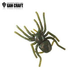ガンクラフト ビッグスパイダーマイクロ GANCRAFT BIG SPIDER MICRO