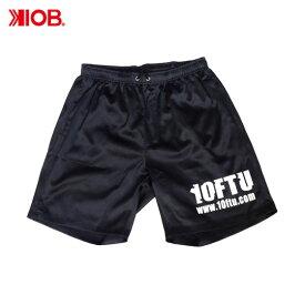 KIOB 10FTU サーフパンツ KIOB