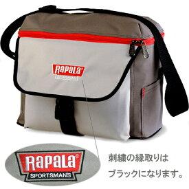 RaPaLa/ラパラ スポーツマンシリーズ/ショルダーバッグ2 【46008-2】