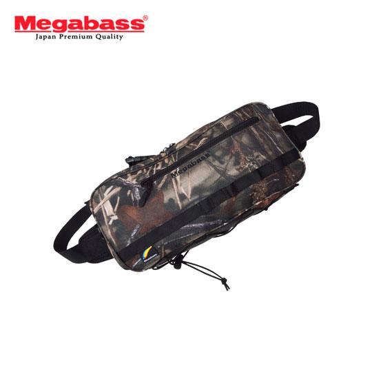 メガバス ラピッドバッグ Megabass RAPID BAG