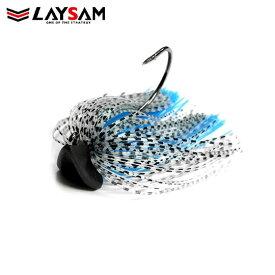 レイサム グリムスイマー 1/4oz LAYSAM GLIM SWIMMER