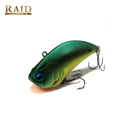 レイドジャパン  レベルバイブカウンター RAID JAPAN LEVEL VIB COUNTER 【1】