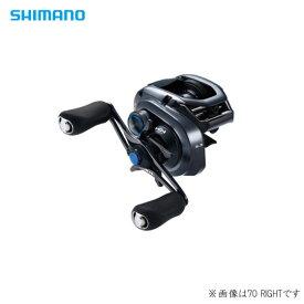 シマノ 19SLX MGL SHIMANO