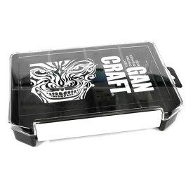 ガンクラフト フェイスロゴマルチボックス VS-3010サイズ GANCRAFT SHADOW FACE MULTI BOX