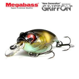 メガバス グリフォン MR-X NEW MODEL Megabass GRIFFON 【1】