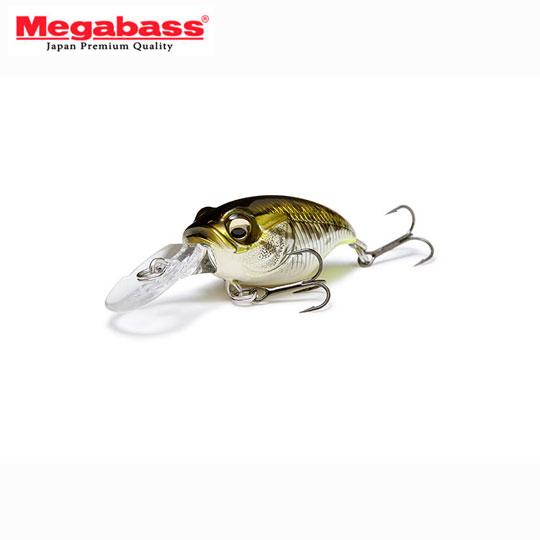 メガバス グリフォンベイトフィネス MR-X Megabass GRIFFON BAIT FINESSE MR-X