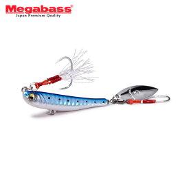 メガバス マキッパ 30g Megabass [メール便可]