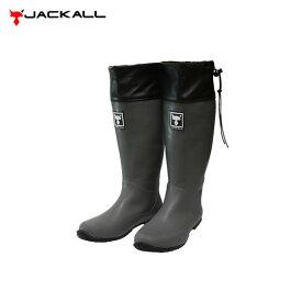 ジャッカル パッカブルブーツ JACKALL PACKABLE BOOTS