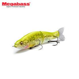 メガバス アイスライド 135 B Megabass I-SLIDE 135 B