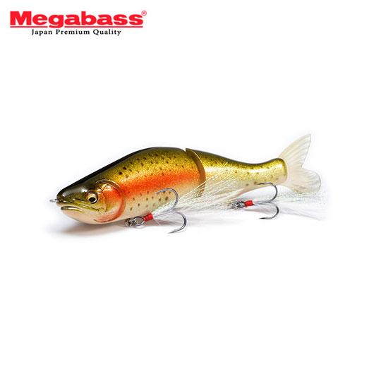 メガバス アイスライド 185F Megabass I-SLIDE185 Floating
