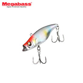メガバス カットバイブ HW Megabass CUTVIB Heavy Weight