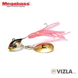 メガバス ビズラ 7g Megabass VIZLA