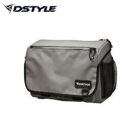 ディスタイル システムメッセンジャーバッグ Ver.001 DSTYLE System Messenger Bag