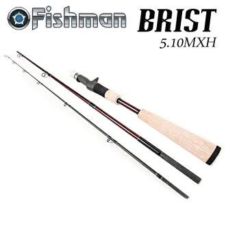 핏슈만브리스트 510 MXH FISHMAN BRIST 라드