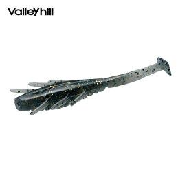 バレーヒル エビシャッド 4inch Valleyhill EBI SHAD