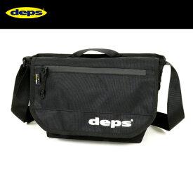 デプス メッセンジャーバッグ DEP-016 deps MessengerBag