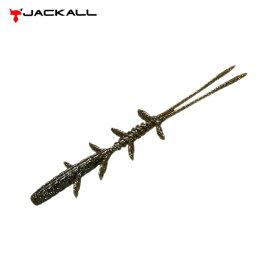ジャッカル シザーコーム 3.8inch JACKALL Scissor Comb 【2】