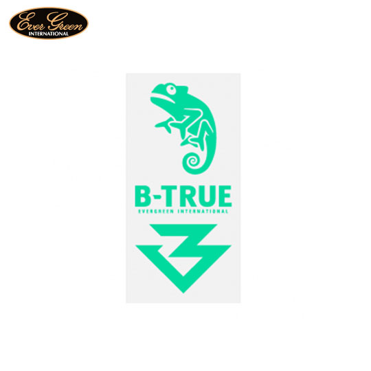 エバーグリーン ビートゥルー グローマークディカル EVERGREEN B-TRUE