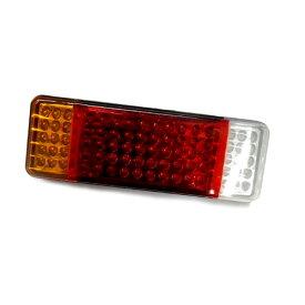 3連LEDテールランプ 品番19170 1ヶ