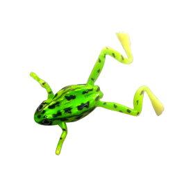 イマカツ フィネスフロッグミニ リアルカラー 2.8inch IMAKATSU Finesse Frog Mini