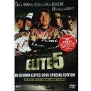【DVD】釣りビジョン エリート5 2015 JB ELITE5 SPECIAL EDITION 【メール便可】