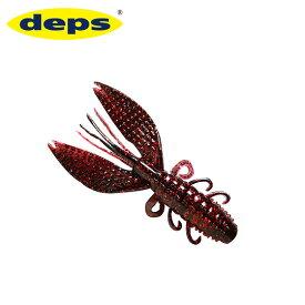 デプス スパイニークロー 4inch deps【2】