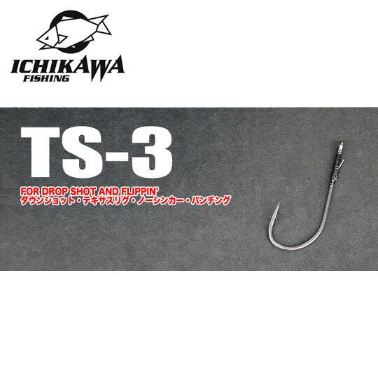 イチカワフィッシング TS-3 ICHIKAWA FISHING