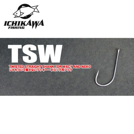 イチカワフィッシング TSW ICHIKAWA FISHING