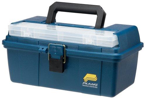 PLANO プラノ スピナーベイトBOX 7452 (スピナーベイト・バズベイト収納ボックス)