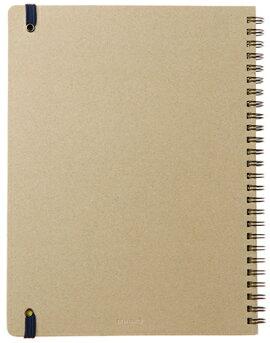 ロルバーンXLノートポケット付メモデルフォニックスメモメモ帳方眼ノートリングノート手帳日本製RollbahnNotebooksDELFONICS税抜き7000円以上で送料無料
