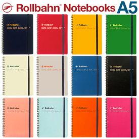 ロルバーン A5 ノート ポケット付メモ デルフォニックス メモ帳 Rollbahn Notebooks DELFONICS 税抜き7000円以上で送料無料