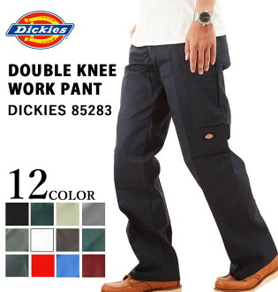 It is a coupon in a review! Advantageous plural buying; in all 12 colors of 85283 dickies double knee work pants Dickies Double Knee Work Pant American casual street punk rock fashions!