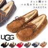 Dakota UGG 5612 favorable reception slip-ons mouton DAKOTA regular article アグ