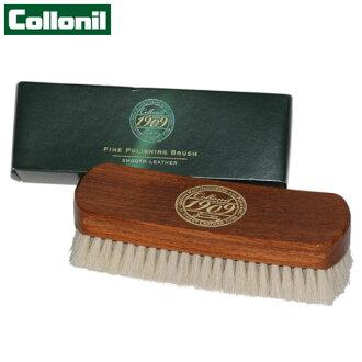 Ringtone review by 1 point! Shoe Shine brush national collonil mountain wool brush 1909 fine polishing brush Gotha shoe brush store / genuine bargain sale
