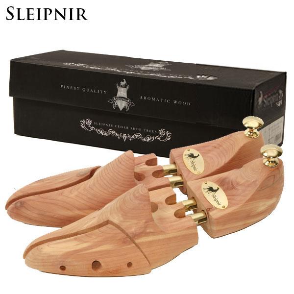 スレイプニル ヨーロピアン シューキーパー 靴 シューケア 定番 シューキーパー メンズ 木製 シダーシューツリー Sleipnir