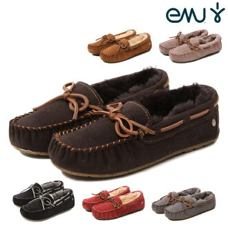 Size exchange absolutely free! EMU moccasin amity AMITY reviews on great deals! Moccasin women's moccasin shoes EMU EMU Minnetonka MINNETONKA UGG UGG like to cheap bargain shopping and genuine!